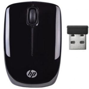 Mouse sem fio HPZ3200 - Preto