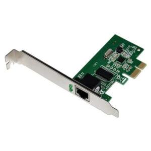 Placa de Rede PCI-E Conexão 10/100/1000Mps Multilaser - GA150