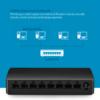 Switch HUB 8 Portas Gigabit 10/100/1000 Vlan Multilaser - RE128