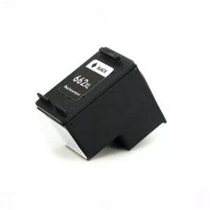 Cartucho de Tinta Renew Compatível 662XL Preto CZ105A - PP662