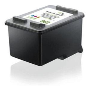 Cartucho de Tinta Renew Compatível 662XL Color CZ105A - Print Plus - PP663
