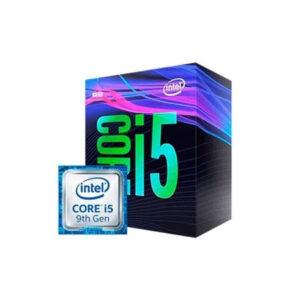 Processador i5-9400F 9MB, 2.9GHz LGA 1151 BX80684I59400F