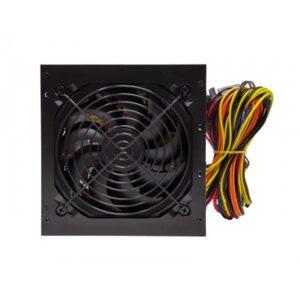 Fonte Bluecase Blu 500-E ATX 500W com Cabo - BLU500ECASE