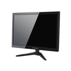 Monitor HDMI/VGA, Bluecase 17″ LED, BM17D2HVW, Preto