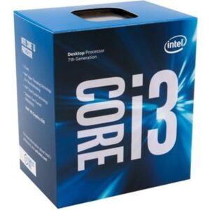 Processador Intel Core i3-7100 Kaby Lake, Cache 3MB, 3.9GHz, LGA 1151 – BX80677I37100