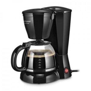 Cafeteira Elétrica Gourmet 30 Xicaras 200W 220V Multilaser Preta – BE04