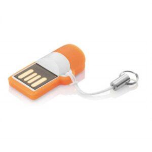 Pen Drive Multilaser 16 GB USB 2.0 Micro USB OTG PD508
