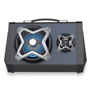 Caixa De Som Multiuso Multilaser 120w – SP314