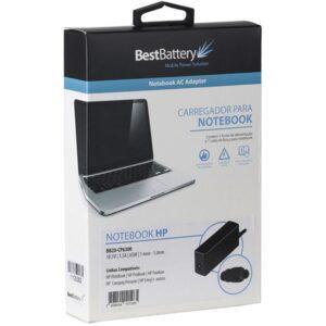 Fonte Carregador para Notebook HP BB20-CP6300-H