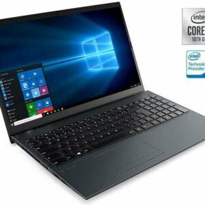 Notebook 3341014 Vjfe52f11x-b0711h Fe15 I5-10210u 8gb Ssd 512gb 15 Led Fhd W10