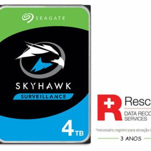 Veja Também: Disco Rígido HD Armazenamento RMA/Suporte