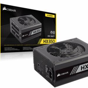 Fonte Hx850 80 Atx 850w Pfc Ativo Bivolt Full Modular Plus Platinum Cp-9020138-ww