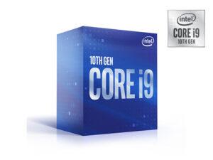 Processador Core I9 Processador Bx8070110900 Deca Core I9-10900 2,80ghz 20mb Cache Com Video 10ger