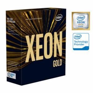 Processador Xeon Escalavel Lga 3647 Processador Bx806955218r 5218r Gold 20 Cores 2.10ghz 27,50mb 9,6gts Sem Cooler