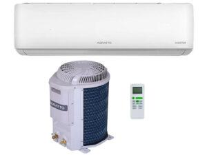 Ar Condicionado Split Inverter Eicst9fir402 Inverter 9000btu Frio 220v