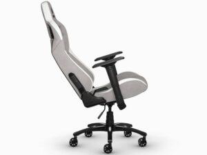 Cadeira Gamer Cadeira Cf-9010030-ww T3 Rush Cinza e Branco