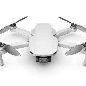 Drone Mavic Mini 2 Drone Mini 2 Fly More Combo
