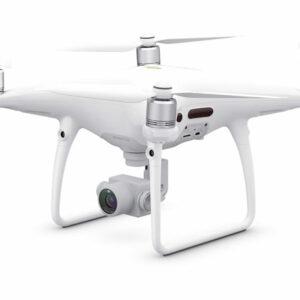 Drone Phanton 4 Drone Phantom 4 Pro V2.0 Controle Sem Tela