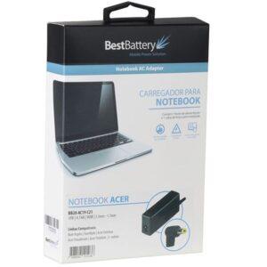 Fonte Carregador para Notebook BB20-AC19-C21 - 90W
