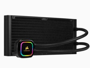 Hydro Cooling Cooler Cw-9060044-ww H115i Rgb Pro Xt Radiador 280mm