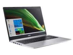 Notebook A515-55-511q Intel Core I5-1035g1 3,6ghz 8gb 256gb Ssd15,6