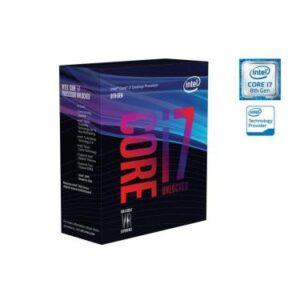 Processador Core I7 Processador Bx80684i79700 Octa Core I7-9700 3.0ghz 12mb Cache Com Video Lga1151