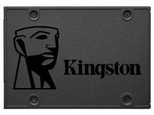 Ssd 240gb Kingston Sa400s37/240g A400 2.5 Sata Iii 6gb-s