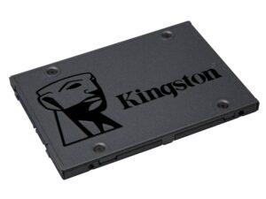 Ssd Desktop Notebook Sa400s37 960g A400 960gb 2.5 Sata Iii 6gb-s